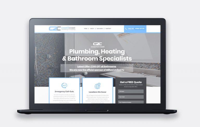 C2C Plumbing Ltd